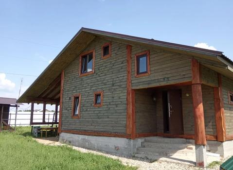 Продажа дома, Курсаково, Истринский район, 427