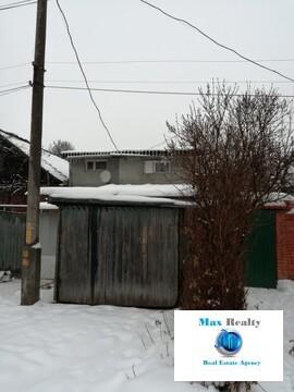 Продается дом. , Щербинка г, улица Орджоникидзе 2