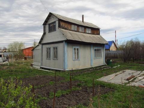 Дача СНТ Дружба, район кзкт