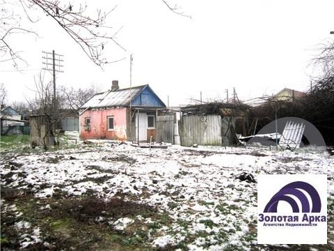 Продажа участка, Крымск, Крымский район, М Жукова улица