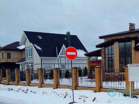 Качественный трехэтажный дом