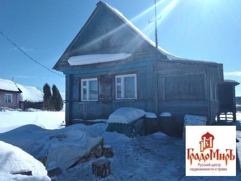 Продается дом, Сергиев Посад г, Напольское д, 28 сот