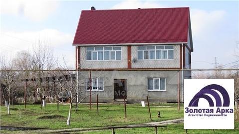 Продажа дома, Мерчанское, Крымский район, Ул. Ленина
