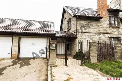 Продажа дома, Краснодар, Бородинская