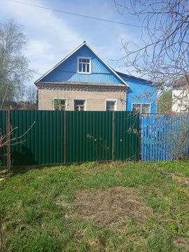 Срочно продается часть дома в г.Красноармейске