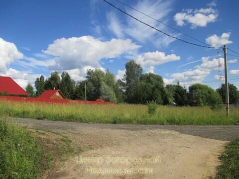 Купить участок в деревне ярославское шоссе