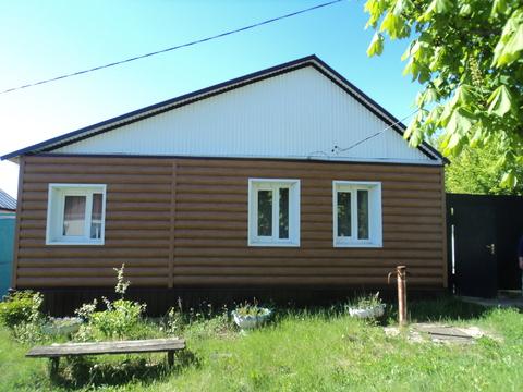 Дом по ул.2 Верхняя