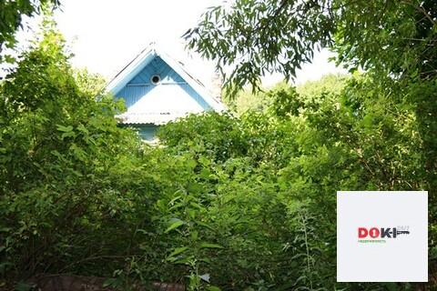 Дом 30 кв.м. на участке 16 соток в Егорьевском районе