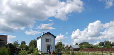 Дом 70 кв.м, Участок 11 сот. , Новорижское ш, 45 км. от МКАД.