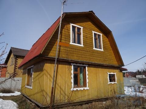 Продаётся дача в деревне Меленки.