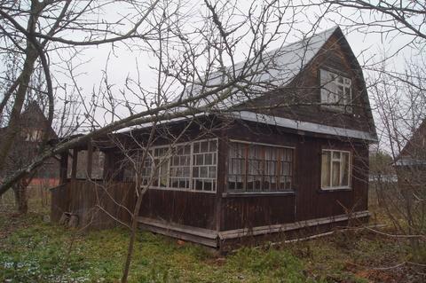 Дача в р-не п. Жилево