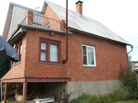 Продается дом 98 кв.м, участок 6 сот. , Ярославское ш, 94 км. от .