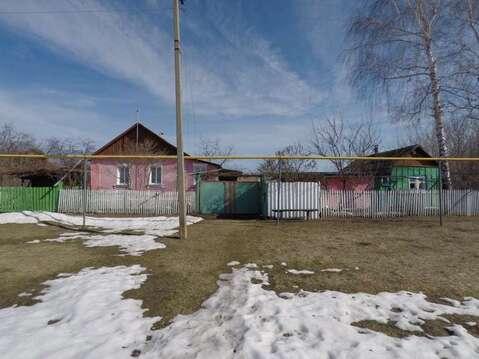 Продажа дома, Скородное, Губкинский район