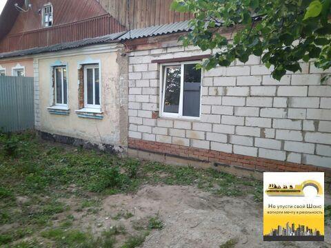 Продам часть дома по адресу: 10 поселок, ул. Лесопарковая