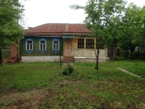 Дом 100 кв.м, Участок 17 сот. ИЖС , Варшавское ш, 5 км. от МКАД.