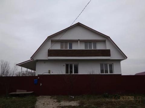 Продажа дома, Захаровский, Алексеевский район, Субботино