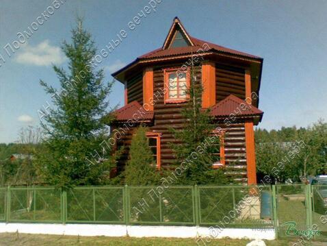 Калужское ш. 90 км от МКАД, Красная Горка, Дача 90 кв. м