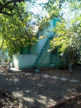 Жилая ухоженная дача 30 м кв на 4х сотках ул.Черноморская Цена