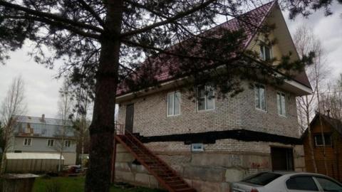 Продажа дома, Рощино, Выборгский район