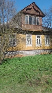 Продаётся дом 74,4 м2 в с.Тургиново