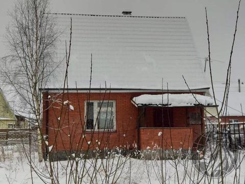 Теплый, просторный дом на участке 9 соток СНТ Литейщик, Москва, Кресты