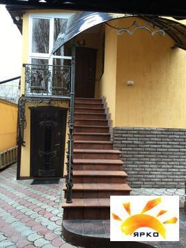 Прекрасный дом в центре Симферополя!