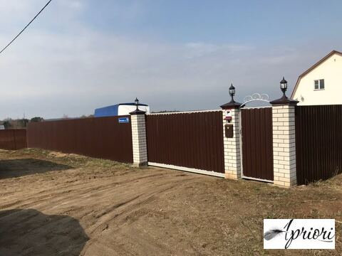 Продается дом Владимирская область Александровский район деревня Темки