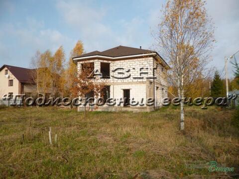 Волоколамское ш. 45 км от МКАД, Андреевское, Коттедж 230 кв. м