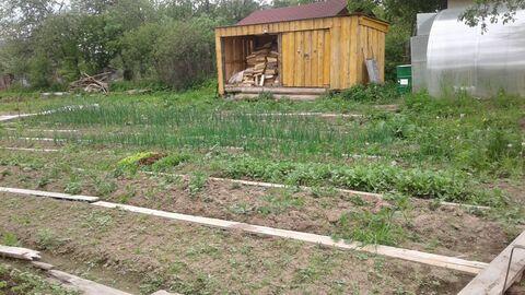 Продаётся земельный участок в д.Канищево Ступинского района