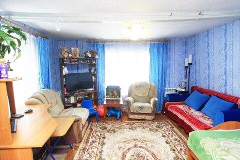 Половина дома в р-н Лесозавод