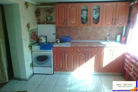 Продается 1-этажный дом, Христофоровка