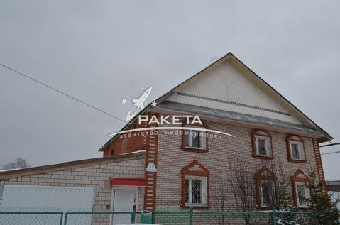 Продажа дома, Ижевск, Ул. Мурмана
