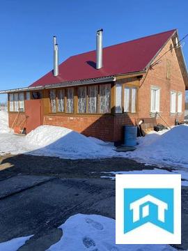 Дом Седельницы Комсомольского района
