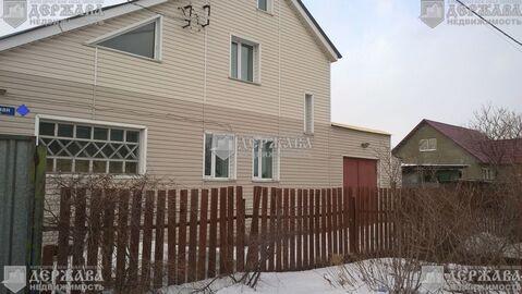 Продажа дома, Березово, Кемеровский район, Ул. Зеленая