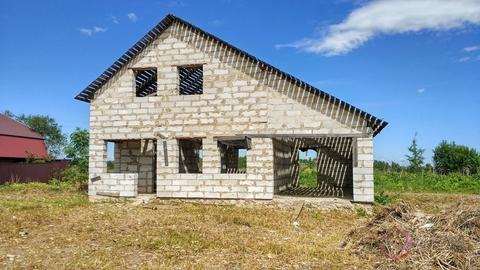 Гатчина, ИЖС 12 соток + дом 140 кв. м.