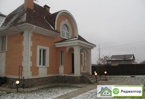 Аренда дома посуточно, Горки Ленинские, Ленинский район