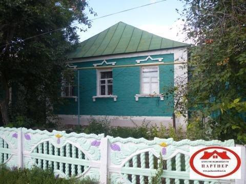 Дом с удобствами в селе Зинаидино