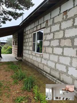 Дом в д.Ельцы