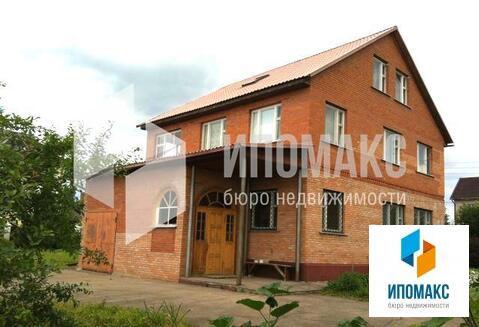 Сдается коттедж 215 кв.м,15 соток,38 км от мкада, Киевское шоссе