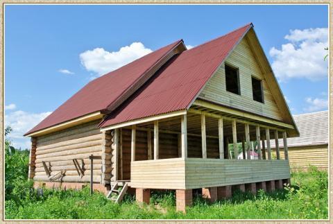 Новый дом 250 кв.м на уч. 12 сот, Солнечногорский р-он, 38 км от МКАД