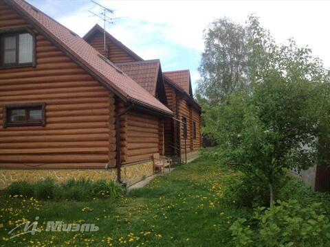 Продажа дома, Ямкино, Ногинский район, Ул. Московская