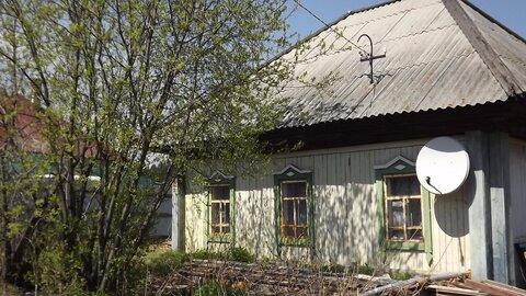 Продам дом в Осиновке