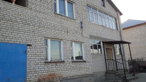 Продам дом в пос. Дзержинского