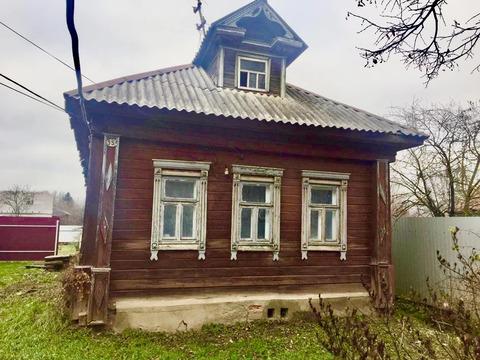Сдам дом 50м2 ул.Урицкого