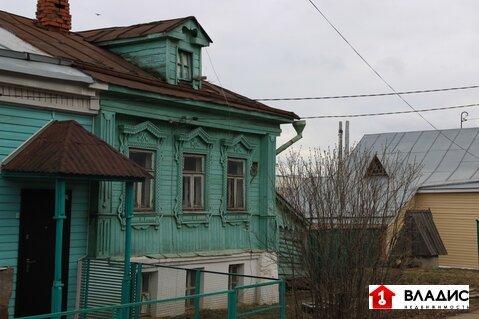 Владимир, Добросельская ул, дом на продажу