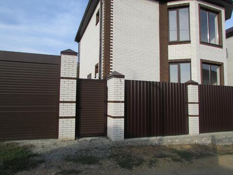 Новый дом 106 кв.м. 2 сотки в Александровке 5100т.р.