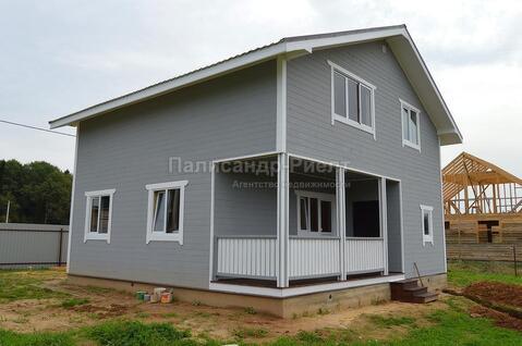 Нара. Жилой дом со всеми удобствами. 62 км от МКАД по Калужскому шоссе