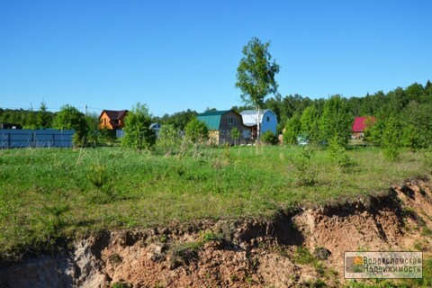 Участок 8сот в СНТ Искона-2 Волоколамского района