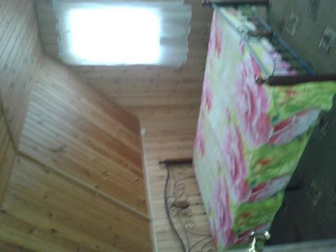Сдам часть дома с отдельным входом в д.Улиткино