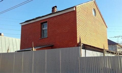 Дом 120 кв.м, Участок 6 сот. , Осташковское ш, 9 км. от МКАД.